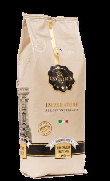 Corona Imperatore Coffee Beans 1000gr