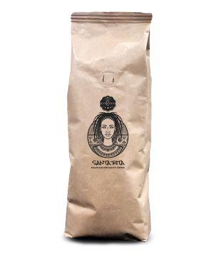 SANTA RITA BRAZIL COFFEE BEANS 500 GR
