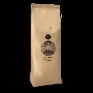 Sidamo Ethiopia Coffee Beans 500Gr