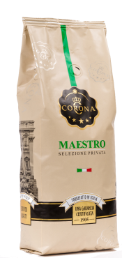 CORONA MAESTRO Coffee Beans 1000gr