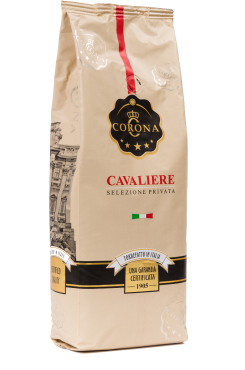 Corona Cavaliere Ground Coffee 1000gr