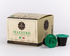 Corona Maestro Full Flavor Blend Espresso
