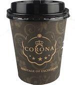 Corona Paper Cup 8oz(1000pcs)