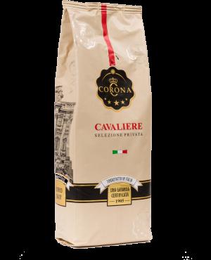 Corona Cavaliere Ground Coffee 1000gr
